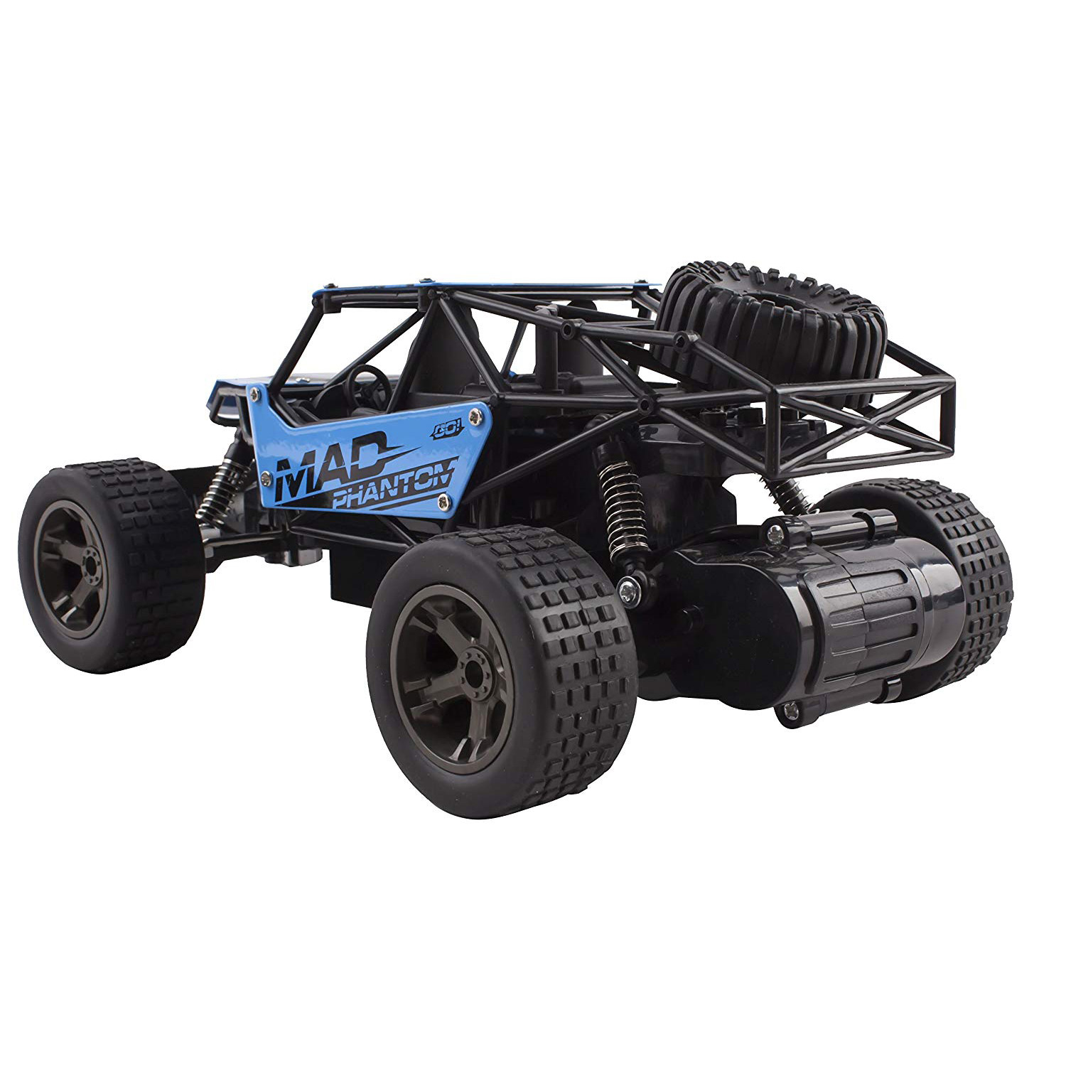 Remote control RC truck off road