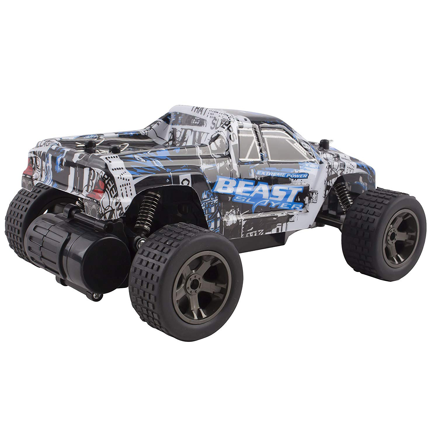 Remote control RC truck off road off-road high speed
