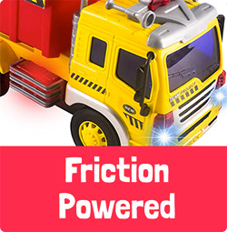 Friction Powered