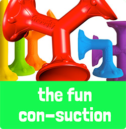the fun con-suction